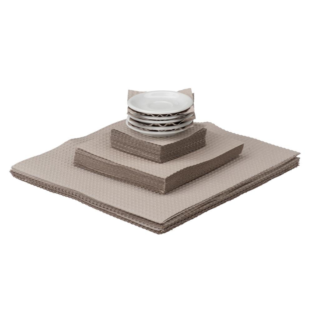 Mit dem günstigen Seidenpapier können Sie Ihr Geschirr hervorragend beim Umzug schützen!