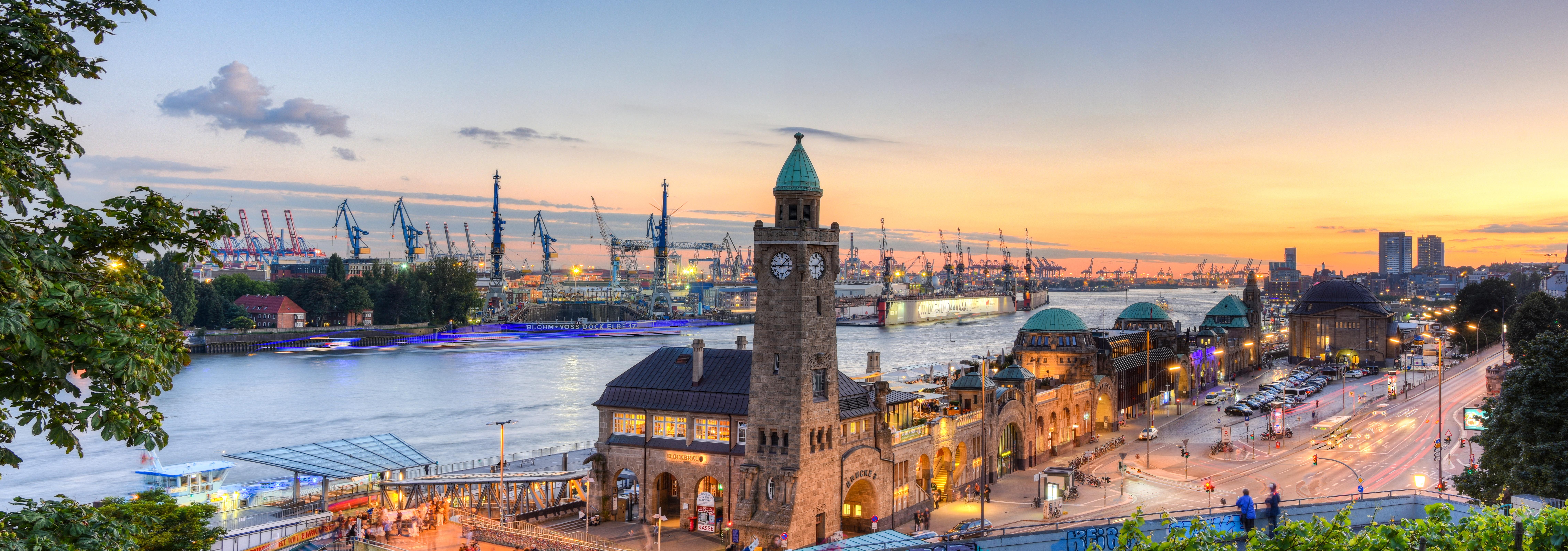 Umzugsfirma Hamburg